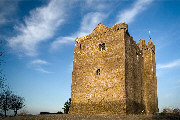 Picture of Redwood Castle (click to learn more)